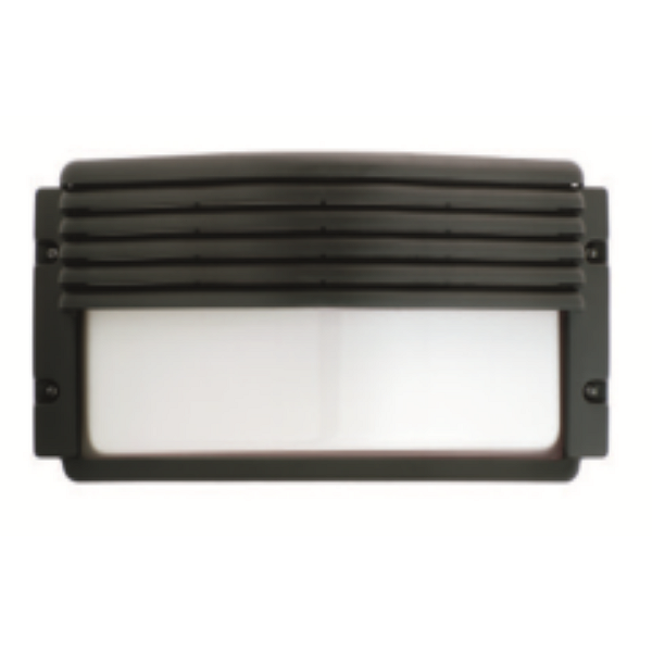 Eurotech Lighting Exterior Wall Fitting - Plastic