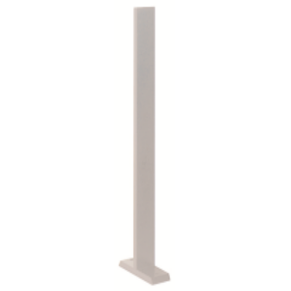 Eurotech Lighting Exterior Bollard Fitting  - Aluminium