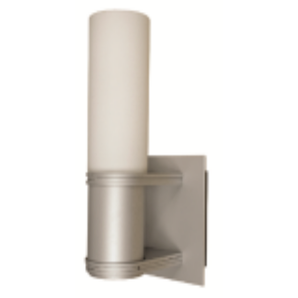 Interior Wall Fitting - Aluminium from Eurotech Lighting for $56.99