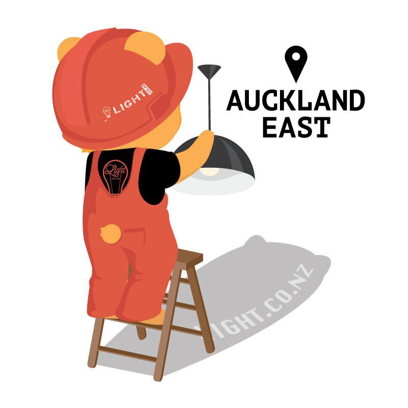 Recommended me an Electrician - Auckland East from Light.co.nz for $0.00