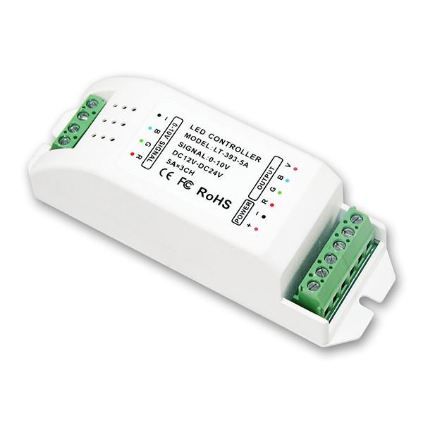 LT-393-5A LED Dimming Controller - Requires Dimmer
