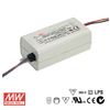 Meanwell LED Power Supply 12W 350mA - DC Driver