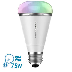 PLAYBULB - RGB LED E27 SMART Bulb, 10W, Bluetooth from PLAYBULB for $44.99