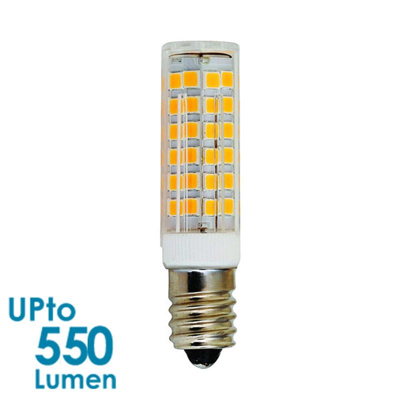 Eurotech Lighting LED E14 Bulb, 5W, 360 Degree - Dimmable
