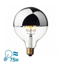 e-photon Filament LED G125 Crown Dipped E27 Bulb, 6W from e-photon for $34.99