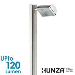 HUNZA Border Lite 2W Pure LED - Pole / Flange Mount from HUNZA for $189.99