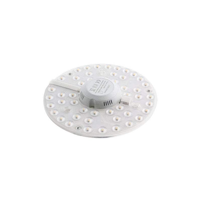 e-photon LED 18W Ceiling Light Circular Module - Magnetic / Screw Mounting from e-photon for $27.99