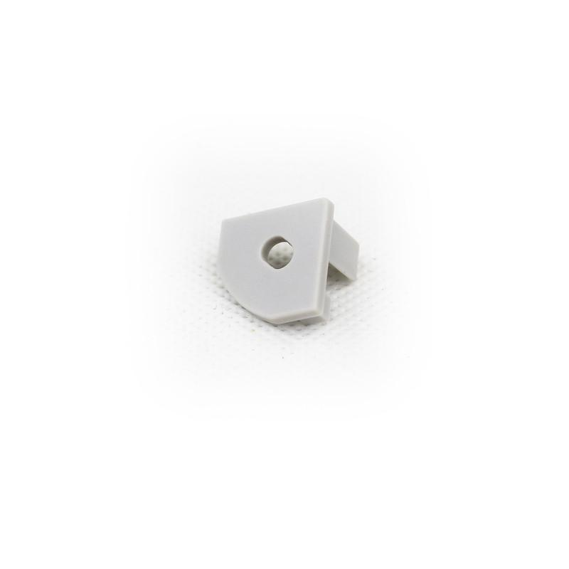 End Cap (with hole) for EXCR03 from iLLUMAX for $0.86