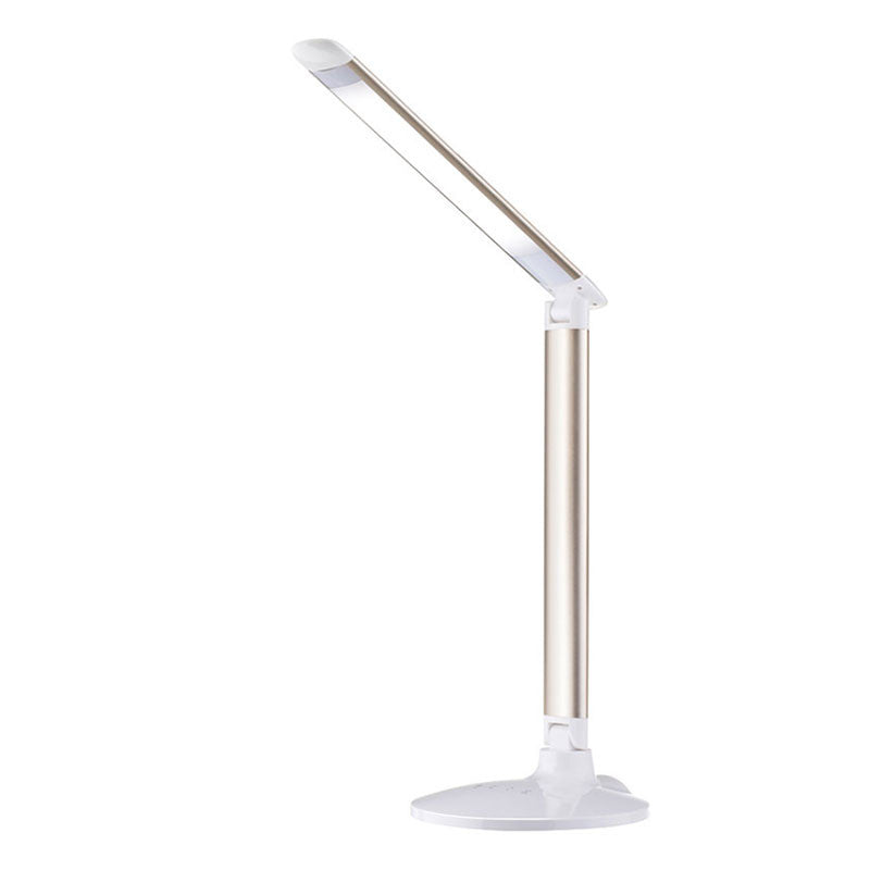 Youngmind Foldable & Rotatable LED Desk Lamp - Gold from Youngmind for $44.99