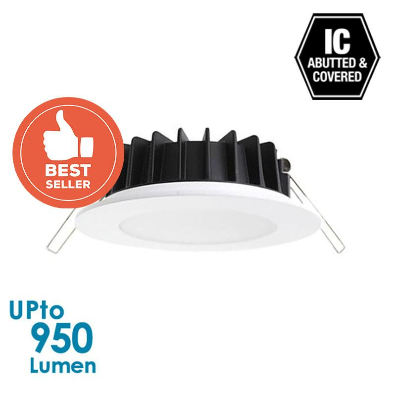 LEDFocus 12W LED Downlight - Dimmable from LEDFocus for $29.99