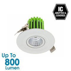 Halcyon 9.5W LED Downlight - Tiltable from Halcyon for $75.21