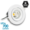BEACON 9W LED Downlight - Dimmable - Tiltable