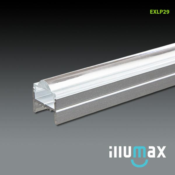 LED Aluminum Extrusion EXLP29 - 2 Metres from iLLUMAX for $83.46