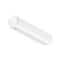LED 4-Feet (1.2metre) Batten, 40W - Nature White 4000K - Indoor from Generic Brand for $89.99