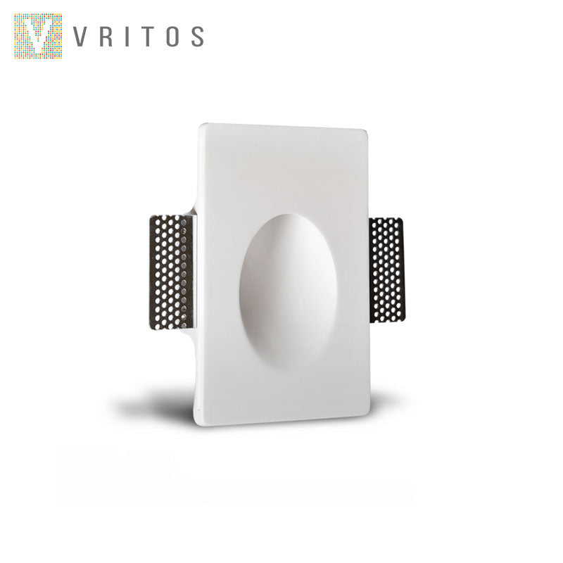 VRITOS LED 1W Architecture Stair / Wall Light - Recessed from VRITOS for $166.99