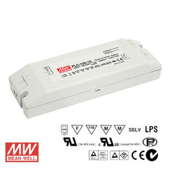 Meanwell LED Power Supply 100W 24V - DC Driver from Meanwell for $136.99