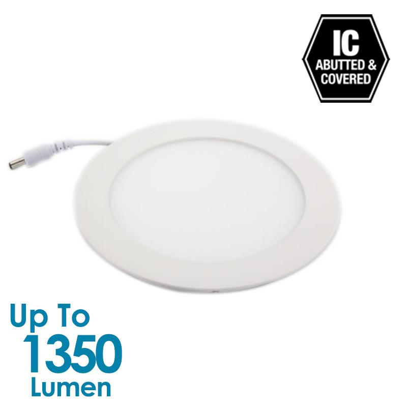 18W LED Downlight Panel from Generic Brand for $69.99