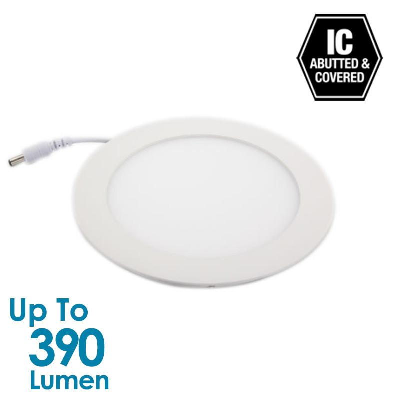 6W LED Downlight Panel from Generic Brand for $32.99