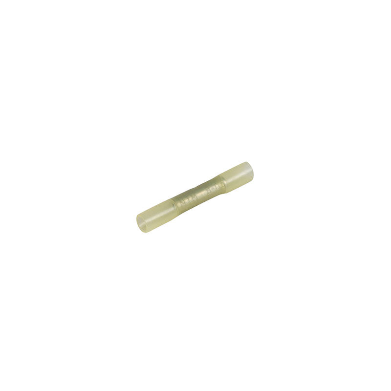 Nichifu SB 2218 Heat-shrinkable Butt Connector 8A Max from Nichifu for $0.94