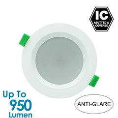13W LED Downlight - Dimmable from Light.co.nz for $35.99