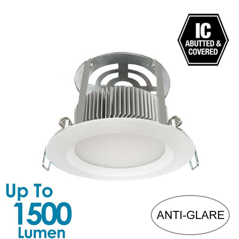 Halcyon 20W LED Downlight from Halcyon for $122.67