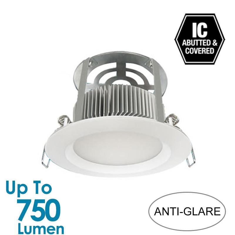 Halcyon 8W LED Downlight from Halcyon for $73.95