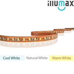 iLLUMAX LED Strip ECO+ Series 120LEDs/m 9.6W/m 24V - Waterproof - 5m Reel from iLLUMAX for $148.00