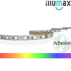 iLLUMAX LED Strip RAINBOW+ Series 60LEDs/m 14.4W/m 24V from iLLUMAX for $39.99