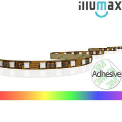 iLLUMAX LED Strip RAINBOW Series 60LEDs/m 14.4W/m 12V from iLLUMAX for $35.95