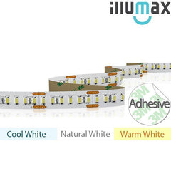 iLLUMAX LED Strip ULTRA+ Series 204LEDs/m 24.5W/m 24V from iLLUMAX for $54.99