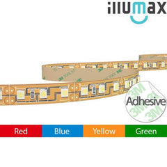 iLLUMAX LED Strip Colour Series 120LEDs/m 9.6W/m 12V from iLLUMAX for $23.95