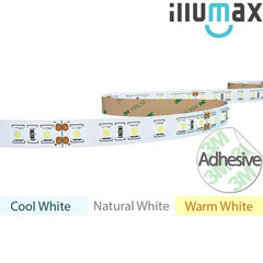 iLLUMAX LED Strip ULTIMATE Series 120LEDs/m 28.8W/m 24V from iLLUMAX for $65.99