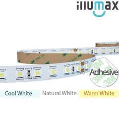 iLLUMAX LED Strip ECO+ Series 120LEDs/m 9.6W/m 24V from iLLUMAX for $26.99