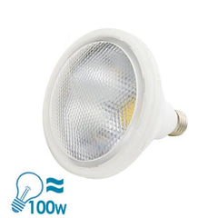 Beghelli LED PAR38 E27 Bulb, 15W from Beghelli for $39.99