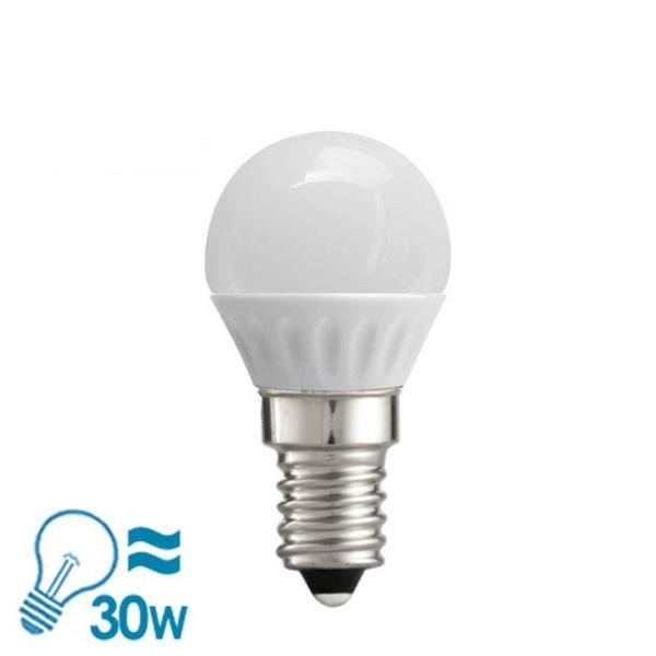 e-photon G45 Series LED Lustre E14 Bulb, 5W