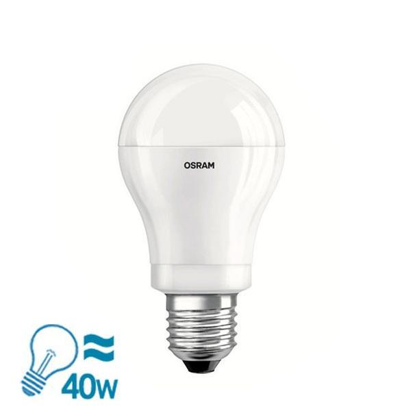 OSRAM Star Series LED E27 Bulb, 6W