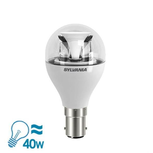 Sylvania LED B15 360 Degree Bulb, 4.5W