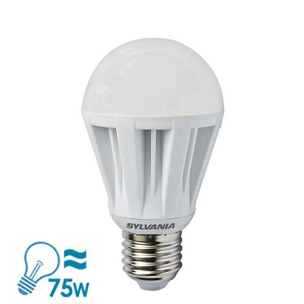 Sylvania A60 Series LED E27 Bulb, 10W from Sylvania for $25.99