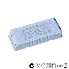 Thinkwise Triac Dimmable Driver 230V AC Input 12W - 24V DC Output from Thinkwise for $50.99