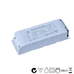 Thinkwise Triac Dimmable Driver 230V AC Input 40W - 24V DC Output from Thinkwise for $80.99