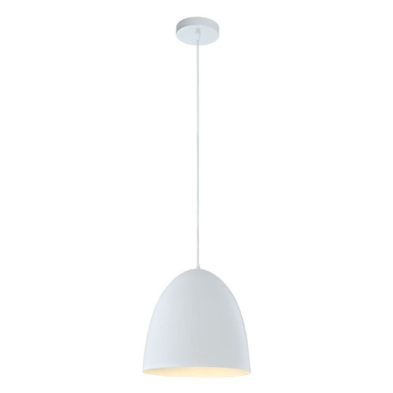 Eurotech Lighting Interior Arches Shade Pendant - White from Eurotech Lighting for $113.99