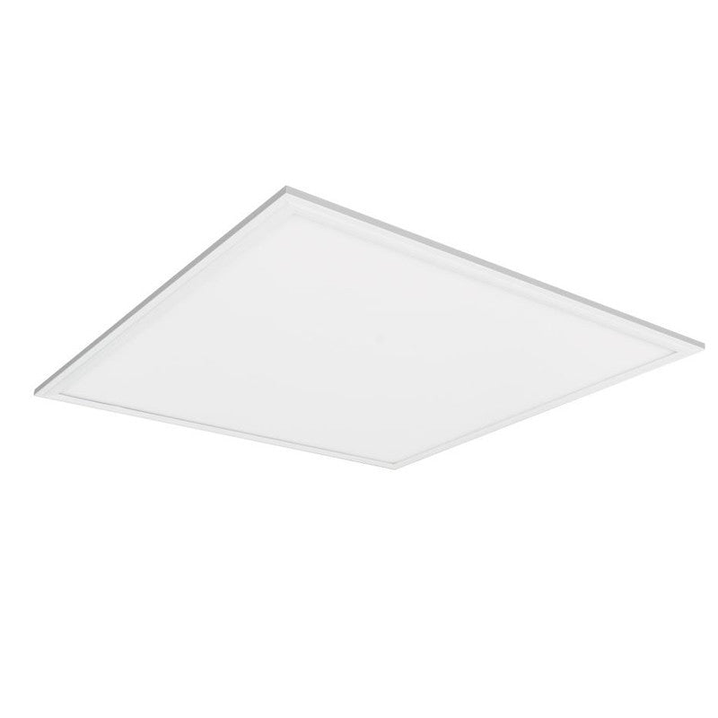 GEO LED Panel 600 x 600mm - White Finish from Eurotech Lighting for $139.99