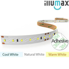 iLLUMAX LED Strip ARCH Series 120LEDs/m 9.6W/m 24V - CRI>90 from iLLUMAX for $29.99
