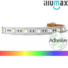 iLLUMAX LED Strip RAINBOW ULTRA Series 60LEDs/m 19.2W/m 24V from iLLUMAX for $49.99