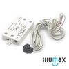 ILLUMAX Door / Wave IR Sensor with Probe, DC, Indoor
