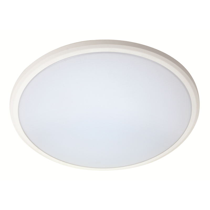 Eurotech Lighting LED 20W Interior Ceiling Light - Plastic - Dimmiable from Eurotech Lighting for $93.99