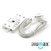 Limited Bundle! ILLUMAX 3W Cabinet Series Lucas - 3 Pack! from iLLUMAX for $85.99