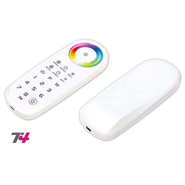 T4 LED RGBW Remote Only - Requires T4-CV from LTECH for $174.44