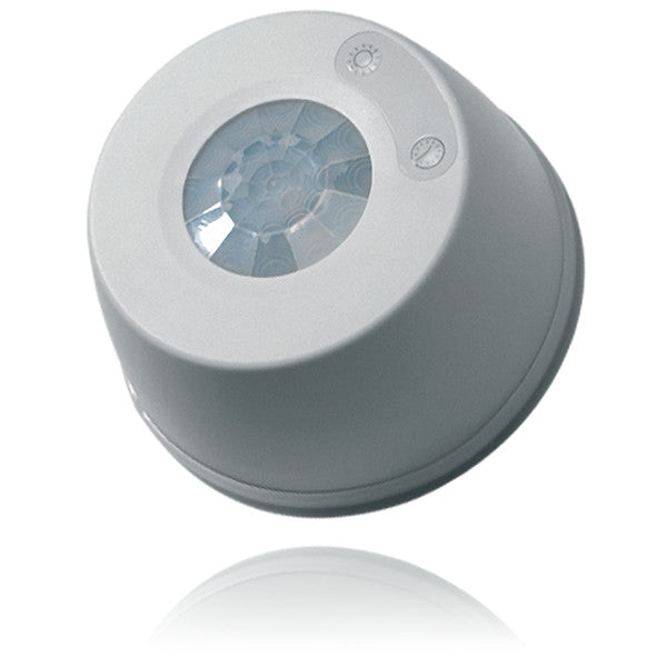 green-i PIR Movement + Lux Level Sensor + Push Button from green-i for $119.99