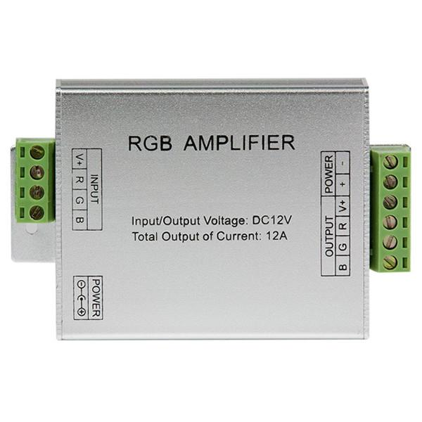 AP-3CH4A12V Power Repeater